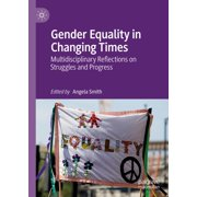 Gender Equality in Changing Times - eBook