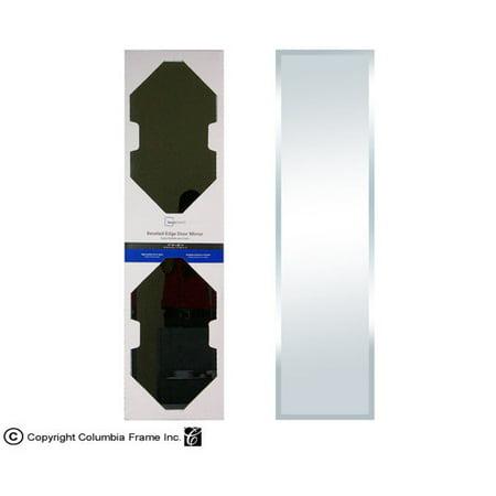 Mainstays 12x48 frameless bevel door mir for 12x48 door mirror