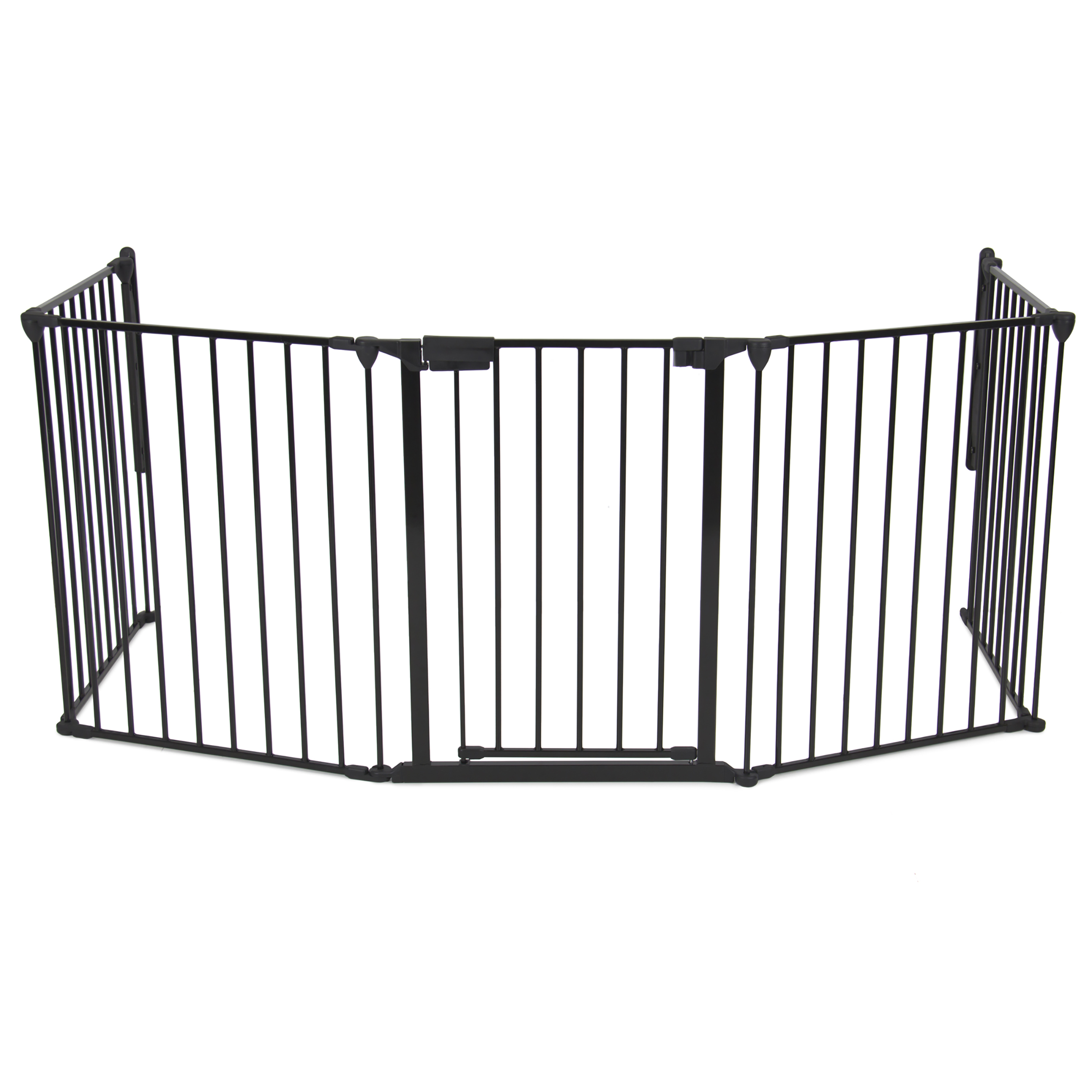 Free Shipping. Buy Best Choice Products Baby Safety Fence Hearth Gate BBQ Fire Gate Fireplace Metal Plastic at Walmart.com