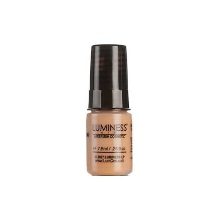 Luminess Air Ultra Foundation Airbrush Makeup - UF5 Fawn (0 25 oz)
