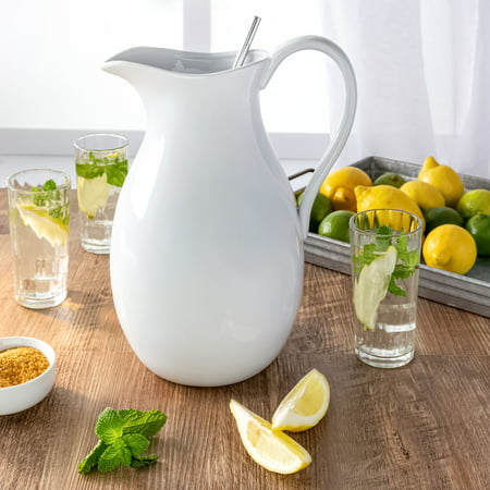 Better Homes & Gardens Porcelain Pitcher