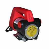 Clearance! 12V Diesel Biodiesel Kerosene Pump Cast Fuel Transfer Pump DCTP40B