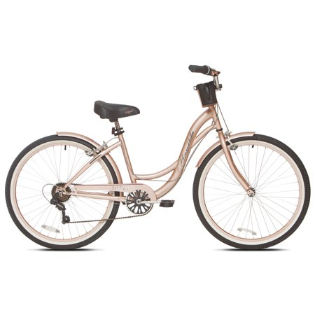 Kent 26 Women S Bayside Cruiser Bicycle