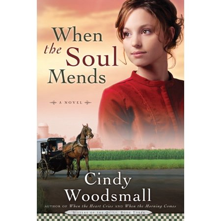 The Amish Circle Quilt - When the Soul Mends : Book 3 in the Sisters of the Quilt Amish Series