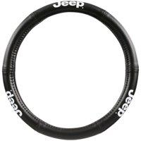 Jeep Speed Grip Elite Series Steering Wheel Cover Carded Pack