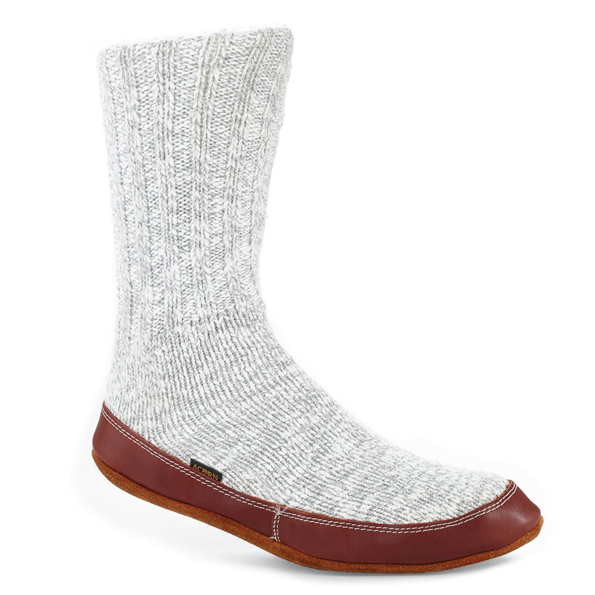 Image of Acorn Unisex Slipper Sock