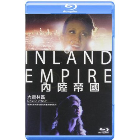 Empire Iron (Inland Empire (Blu-ray))