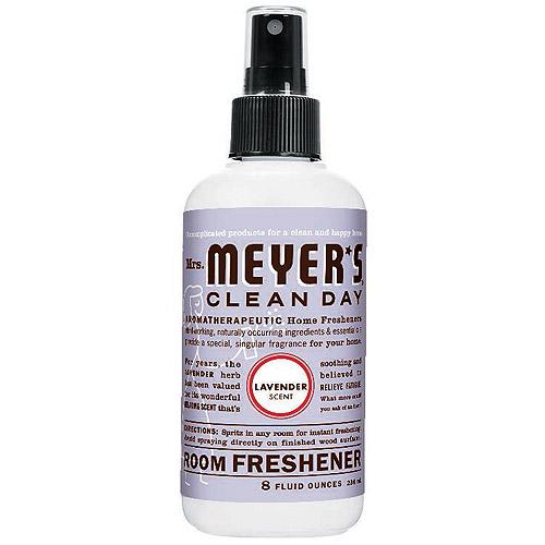 Mrs. Meyer's Room Freshener Lavender