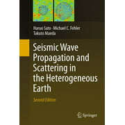 Seismic Wave Propagation and Scattering in the Heterogeneous Earth : Second Edition - eBook