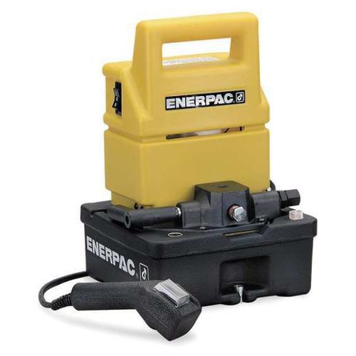 ENERPAC PUJ-1200B Pump, Hydraulic, 1/2 HP