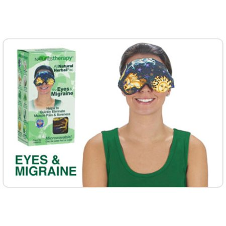 Eze Pillow - Heaven's Therapy Lavender Eye Mask