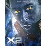 X2: X-Men United (Blu-ray) by TWENTIETH CENTURY FOX