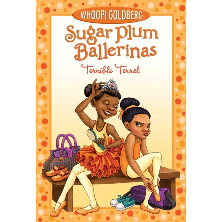 - Sugar Plum Ballerinas: Terrible Terrel - eBook