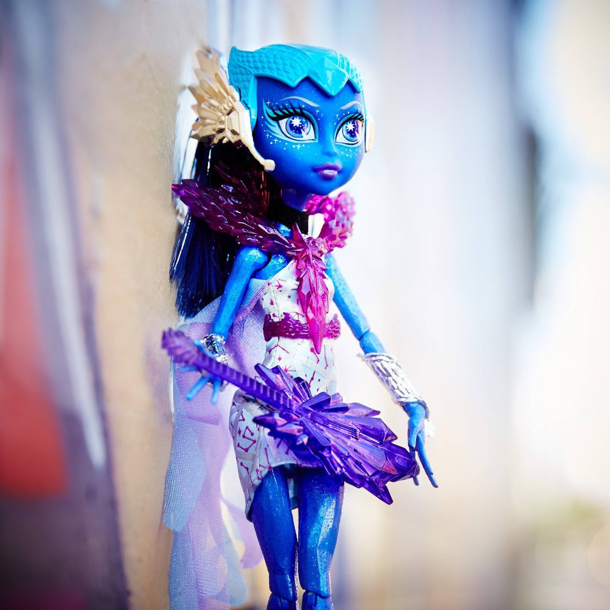 Monster High Bedroom Decorations Monster High Boo York Flotation Station And Astranova Doll