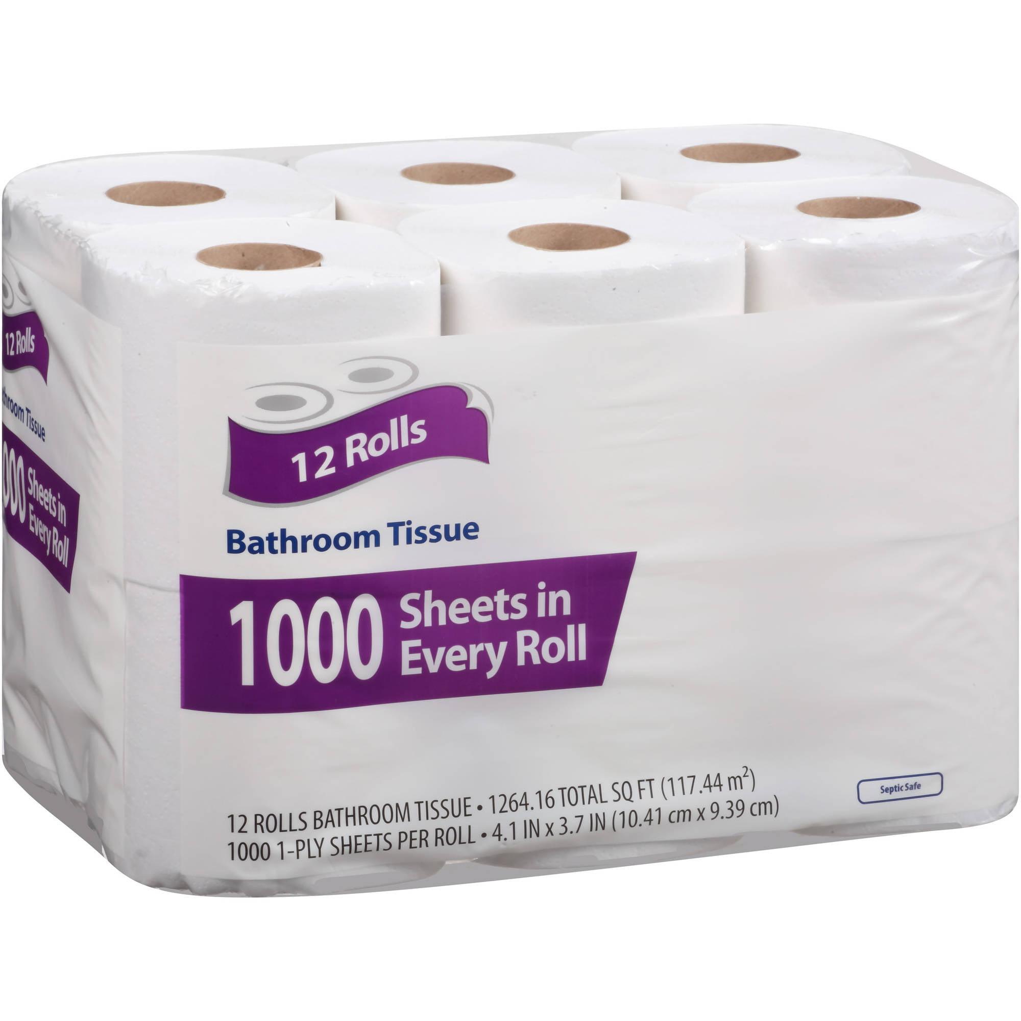Member\'s Mark Toilet Paper, 45 Large Rolls - Walmart.com