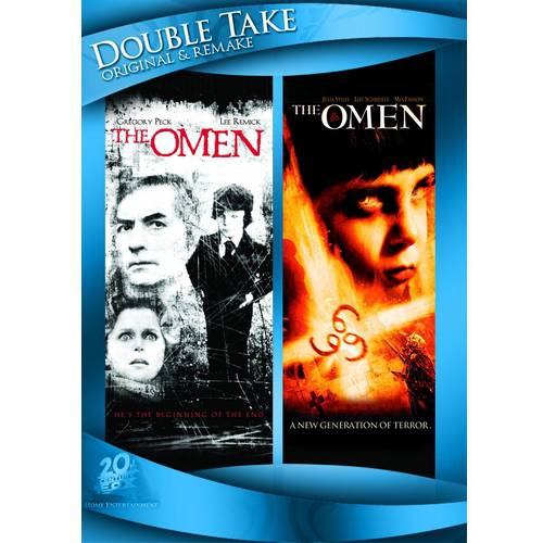 The Omen / The Omen (2006)  (Widescreen)