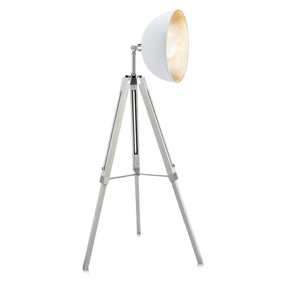 Versanora Fascino Tripod Floor Lamp - Walmart.com