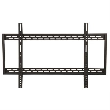 Angle Wall Mount (Pro Signal Fixed Angle Wall Mount for Flat Panel Televisions from 60