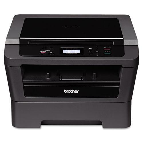 Brother HL2280DWB Brother Printer Wireless Monochrome Printer Dark Grey
