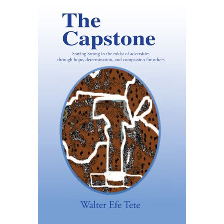 The Capstone - eBook - Capstone Publishers