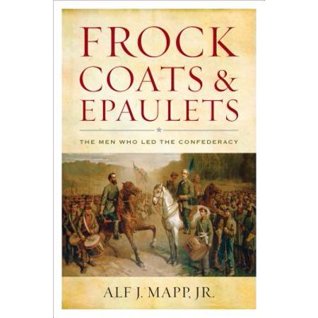 Frock Coats and Epaulets - eBook (Epaulet Design)