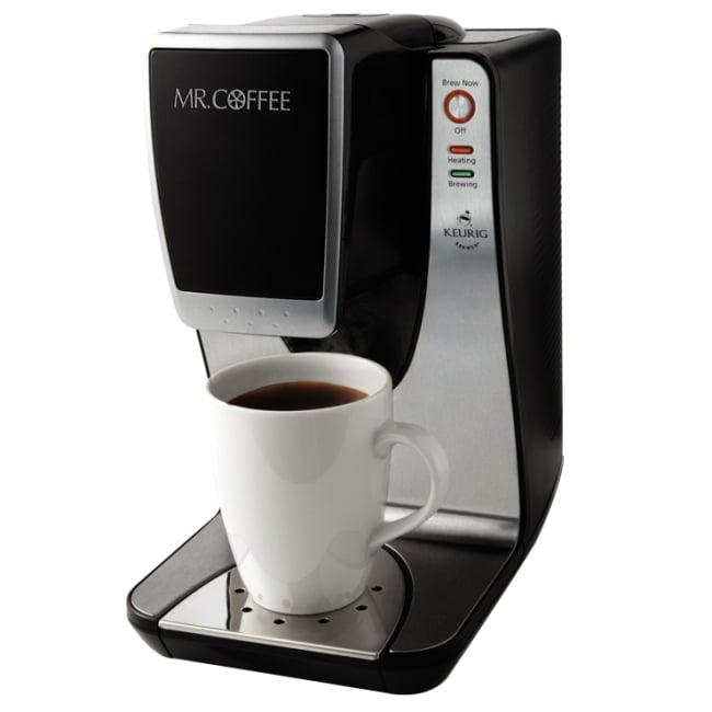 Mr Coffee Single Serve Coffee Maker Walmart
