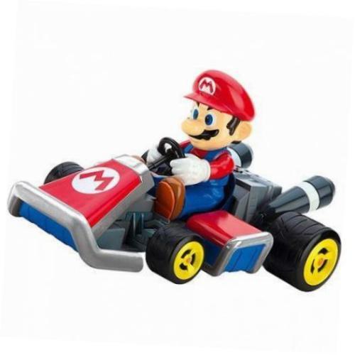 Carrera Nintendo Mario Kart 7 Mario