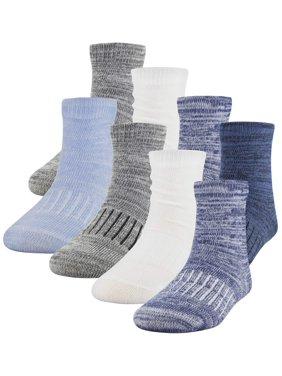 ac9506ea7 Product Image Crew Socks with Bonus Mesh Laundry Bag