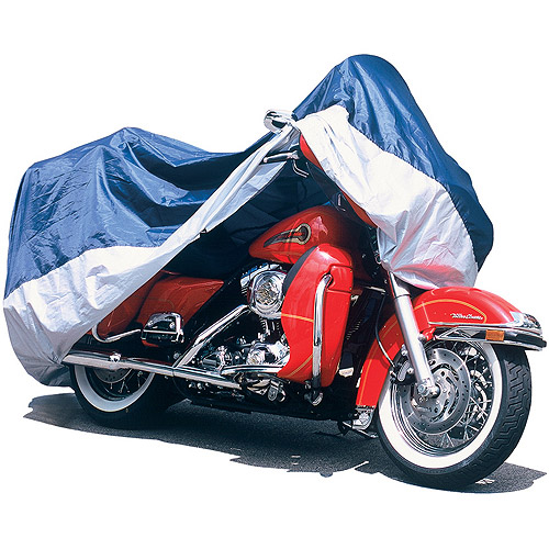 ADCO Superior Travel Motorcycle Cover, Medium