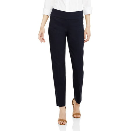 Sm Pull Green - Lifestyle Attitudes Women's Millennium Pull-On Pants
