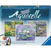 Monet Aquarelle Watercolor Set