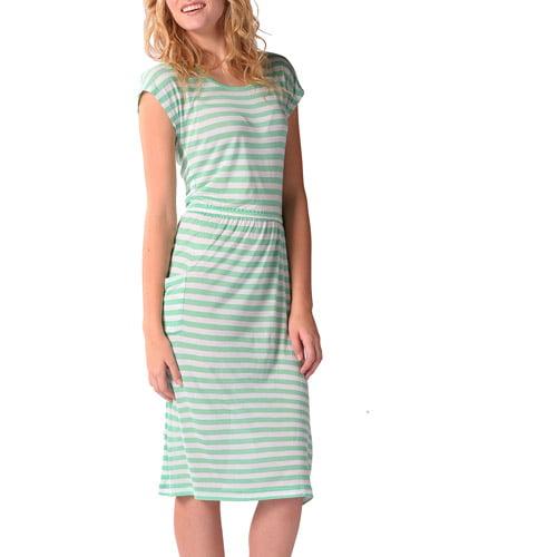Bella Bird Women's Stripe Lover Dress