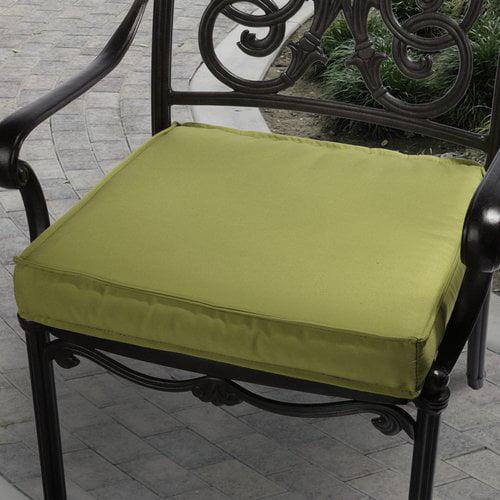 Mozaic Company Sunbrella Outdoor Chair Cushion