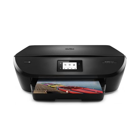 HP Envy 5540 Wireless All-in-One Photo Printer (K7C85A) (Certified Refurbished) ()