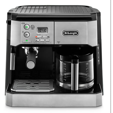 DeLonghi Combi Coffee Machine