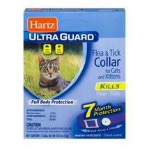 Cat Medication & Health Supplies: Hartz UltraGuard for Cats