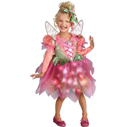 Light Up Princess Toddler Dress Up / Role Play Costume