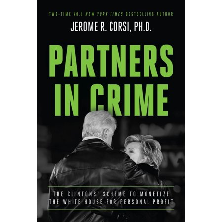 Partners in Crime : The Clintons