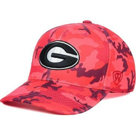 NCAA Top of the World Georgia Bulldogs