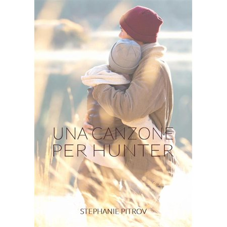 Una canzone per Hunter - eBook - Canzone Per Halloween