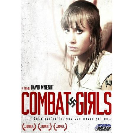 Combat Girls (DVD)