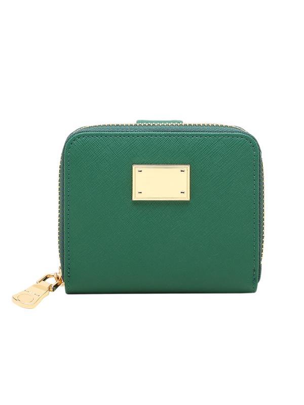 Meigar Women Mini Wallet PU Leather Coin Bag Handbag
