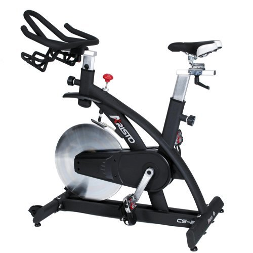 Steelflex Commercial CS2 Indoor Cycle Trainer