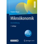Mikroökonomik - eBook