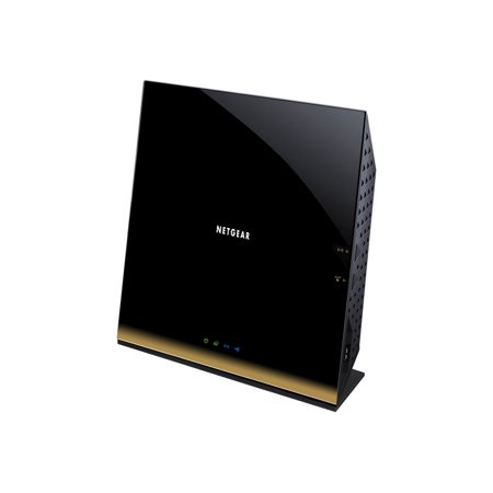 NETGEAR AC1750 Dual Band Gigabit Smart WiFi Router (R6300)