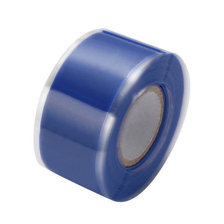 Waterproof Self-adhesive Silicone Rubber Sealing Insulation Repair Tapes For Electrical Cables Connections Water Pipe Rubber Sealing Tape
