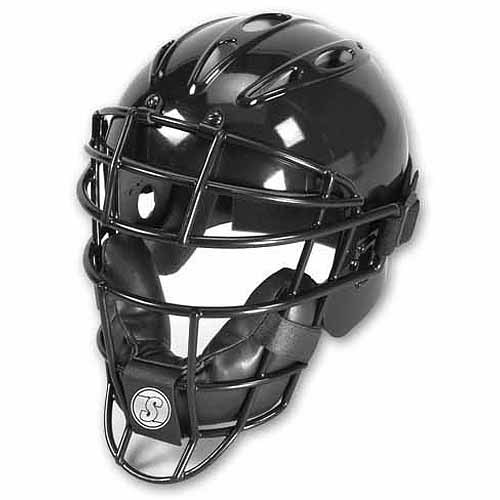 Schutt Vented Catcher's Helmet/Mask