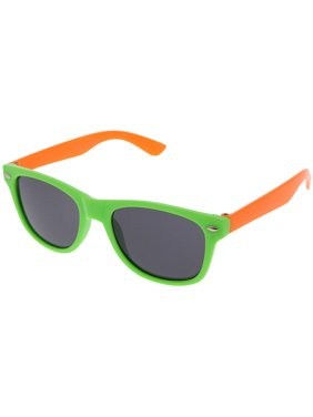 Kids Nerd Sunglasses Great for Geek Costumes Colorful