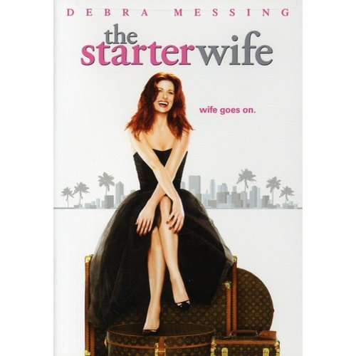 The Starter Wife (Widescreen)
