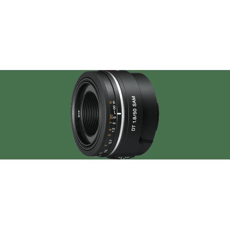 SAL50F18 DT 50mm F1.8 SAM Prime Lens